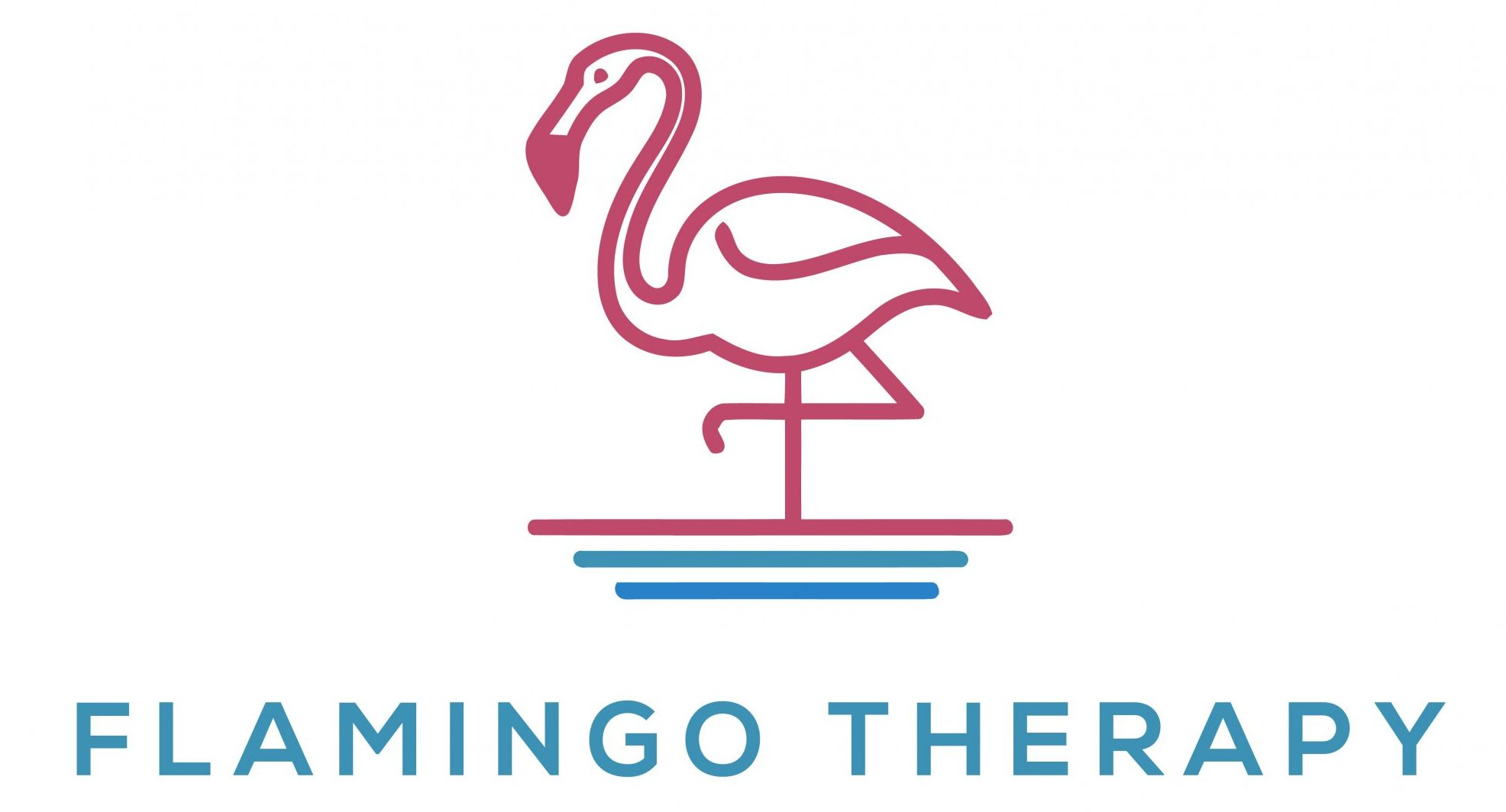 Flamingo Therapy